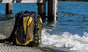 Waterproof Bag for Camera