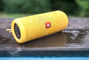 Best waterproof speaker for shower