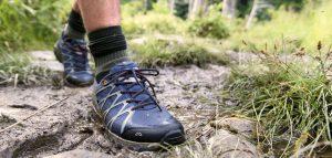 Best waterproof sock for hiking
