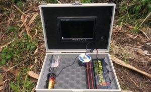 Best underwater camera for fishing