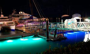 Best underwater dock lights