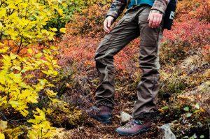 Best waterproof pants for hiking
