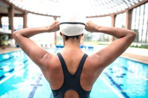 Best Waterproof Swim Cap
