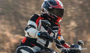 Best Waterproof Motorcycle Jacket