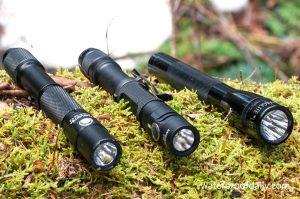 Best waterproof flashlight