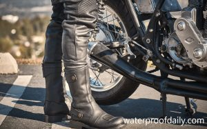 Best Waterproof Motorcycle Boots