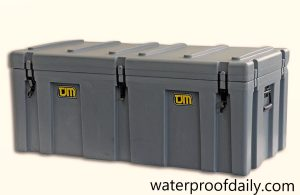 best waterproof storage containers