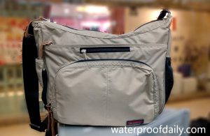 Best Waterproof Messenger Bag