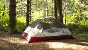 Best Waterproof Pop Up Tent