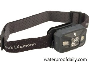 best waterproof headlamp