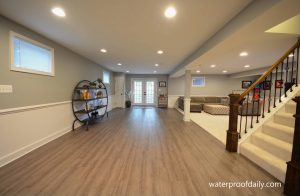Best Waterproof Flooring For Basement