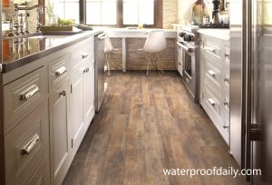 Best Waterproof Flooring For Kitchen