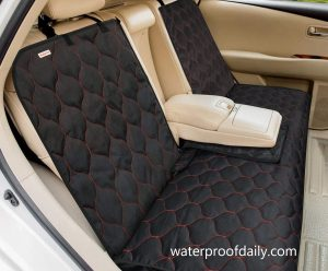 Best Waterproof Car Seat Covers