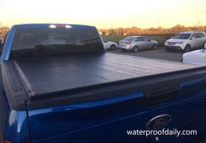 Best waterproof truck bed cover