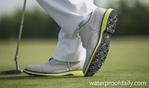 Best Waterproof Golf Shoes