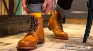 Best Waterproof Leather Boots