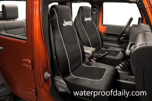 Best Waterproof Seat Covers For Jeep Wranglers