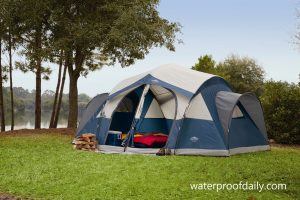 Best Waterproof Family Tent