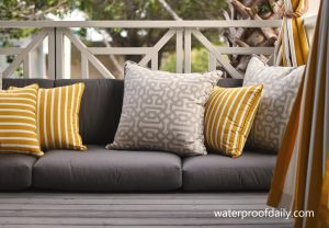 Best Fabric For Outdoor Furniture