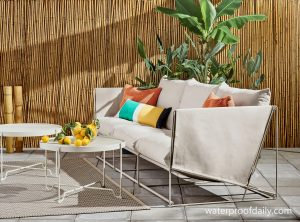 Best Fabric for Outdoor Cushions
