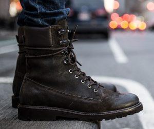Best Waterproof Military Boots