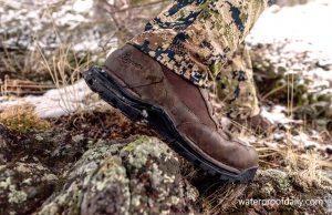Best Insulated Waterproof Hunting Boots