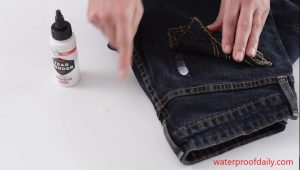 Best Waterproof Fabric Glue