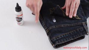 Best Waterproof Fabric Glue