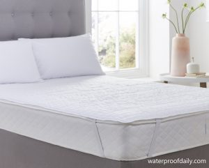 Best Waterproof Mattress Protector for Urine