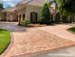 Best Brick Paver Sealer